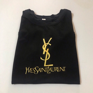 Used YSL T-shirt size small  in Dubai, UAE