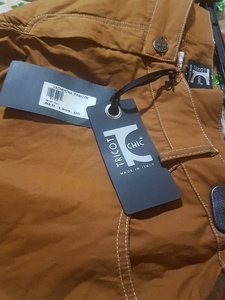 Used 7 Trousers made in Italy in Dubai, UAE