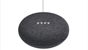 Used Google Smart mini speaker  in Dubai, UAE