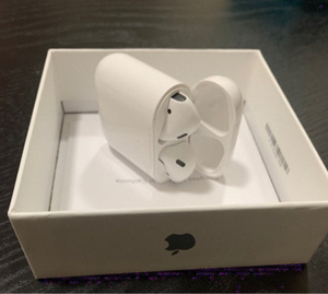 Used Apple Airpod 2 First Grade Quality in Dubai, UAE