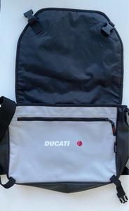 Used DUCATI laptop bag or other perpose in Dubai, UAE