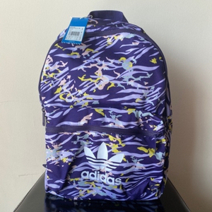Used Original Adidas backpack  in Dubai, UAE