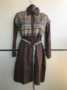 Used Dress can be used as top size 12  in Dubai, UAE
