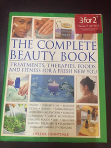 Used Beauty book  in Dubai, UAE