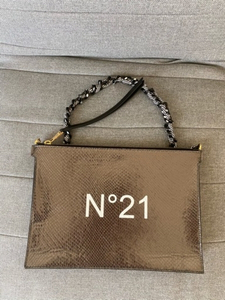 Used No21 Bag New with tags and dust bag  in Dubai, UAE