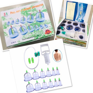 Used Cupping Pull out Apparatus ♥️ in Dubai, UAE