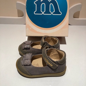 Used Baby toddler girl shoes size EU20 in Dubai, UAE