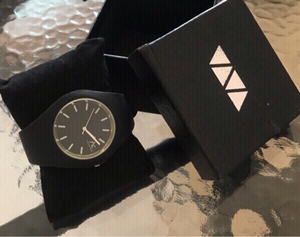 Used Amazing RUBBER and Casual WATCH NEW in Dubai, UAE