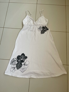 Used Roxy summer dress in Dubai, UAE