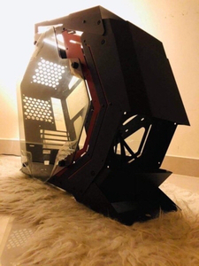 Used Xigmatek Persues Gaming Computer CaseATX in Dubai, UAE