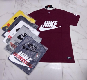 Used T-shirt Nike 5 pcs Medium  in Dubai, UAE