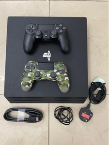 Used Sony PlayStation 4 pro modified  in Dubai, UAE