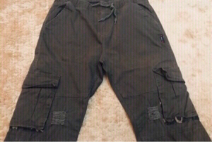 Used  Branded Trousers  in Dubai, UAE