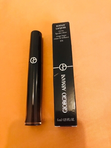Used Giorgio Armani lipgloss, code 201 new  in Dubai, UAE