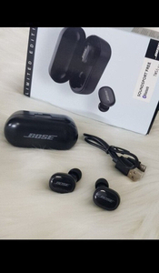 Used BOSE TWS6 DEAL LIKE NO WHERE BEST✅✅ in Dubai, UAE