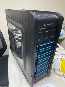 Used Thermaltake case  in Dubai, UAE
