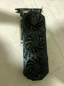 Used GTX 970 WINDFORCE in Dubai, UAE