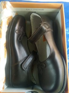 Used original Girls school shoes in Dubai, UAE