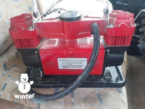 Used Car Heavy-Duty air compressor(vitaly) in Dubai, UAE