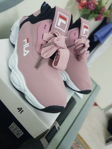 Used New shoes FILA 36 to 41 size in Dubai, UAE