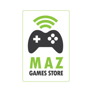 MAZ GAMES STORE