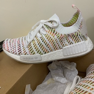 Used NMD R1 Primeknit in Dubai, UAE