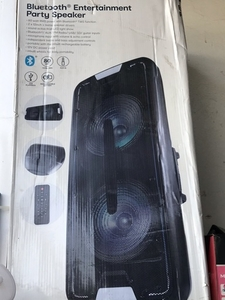 Used Bluetooth Party Speaker  in Dubai, UAE