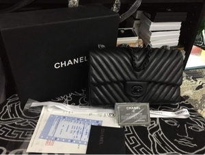 Used Chanel Bag Master Copy in Dubai, UAE