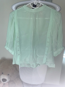 Used Blouse size 34 in Dubai, UAE