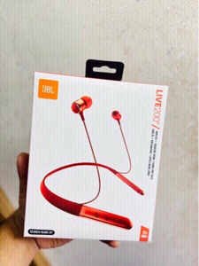 Used JBL LIVE200 Wireless Neckband byJennmart in Dubai, UAE