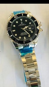 Used Rolex gold plated in Dubai, UAE