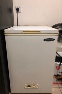 Used Westpoint Tropical Chest Freezer in Dubai, UAE
