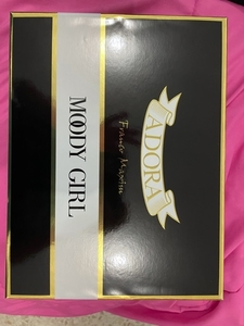 Used Adore moody girl gift set for sale in Dubai, UAE