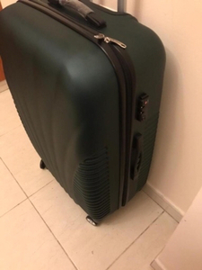 Used Huge Travel Bag 28 inches NEW! in Dubai, UAE