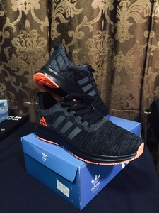 Used Adidas first copy shoes (size 45) in Dubai, UAE