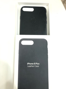 Used Iphone 7 plus or 8 plus cover in Dubai, UAE