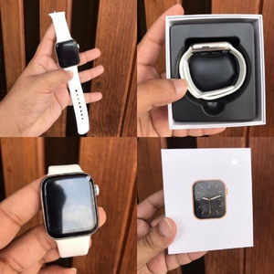 Used SERIES 6 BLACK/WHITE AVAILABLE NEW ✅✅😎 in Dubai, UAE