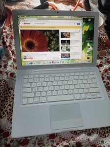 Used Apple MacBook Core 2 duo with charger  in Dubai, UAE