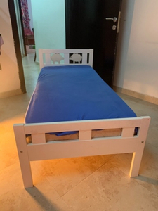Used Ikea bedroom  in Dubai, UAE
