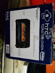 Used HTC for Baking kitchen staff for sale in Dubai, UAE
