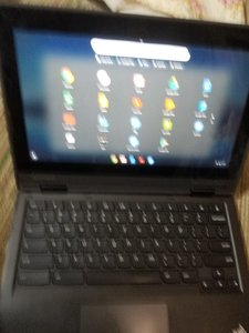 Used Lenovo thinkpad yoga e11 in Dubai, UAE