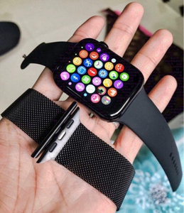 Used K8 Smart Watch With Wireless Charger  in Dubai, UAE