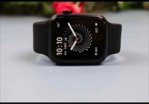 Used Hw22 Smartwatch .  in Dubai, UAE