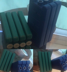 Used Iced packs blue/green deal in Dubai, UAE