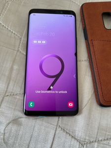 Used Samsung galaxy S8 in Dubai, UAE