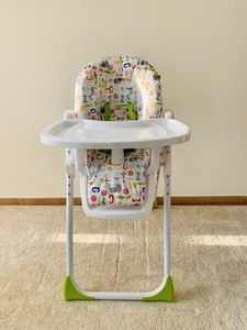 Used Mothercare baby high chair/feeding chair in Dubai, UAE