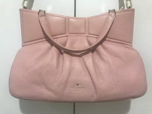 Used Kate Spade Pink Bag (size small) in Dubai, UAE