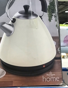 Used Kettle Morrioson UK brand in Dubai, UAE