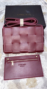 Used Bottega bag copy in Dubai, UAE