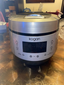Used Brand new Kogan Multicooker 20 in 1 in Dubai, UAE